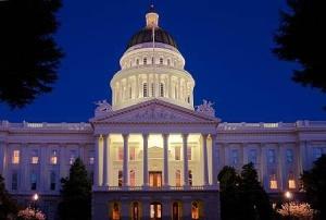 california-state-capitol