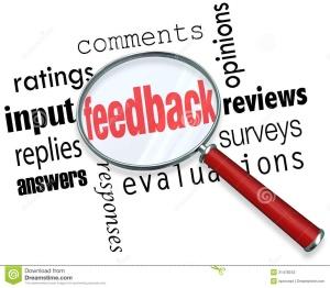 feedback clip art