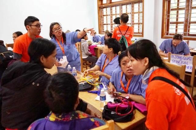 vietnam with translators